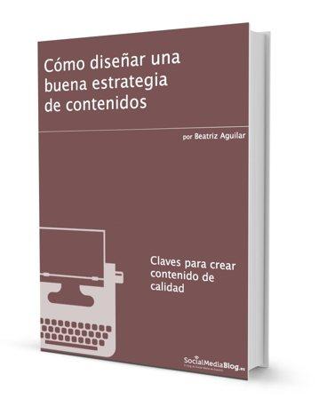 eBook estrategia de contenidos