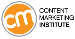 Logo de Content Marketing Institute